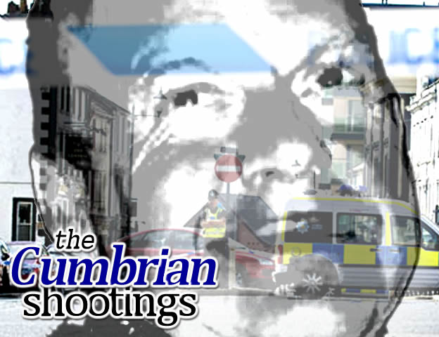 The Cumbrian Shootings (2010)