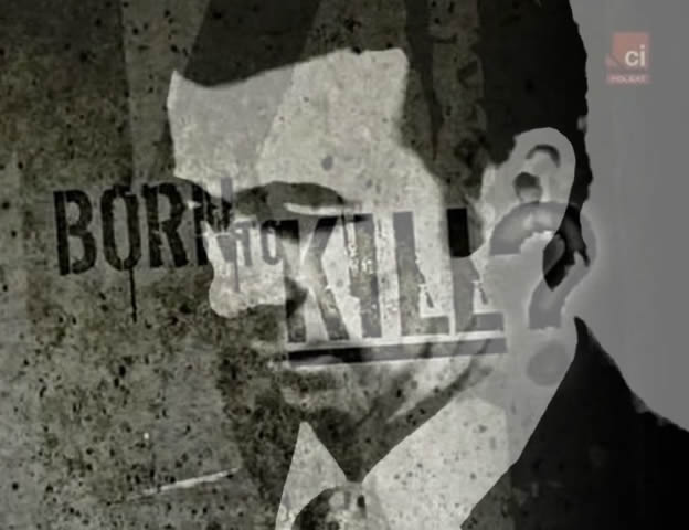 Donald 'Pee Wee' Gaskins – Born To Kill? (2012)