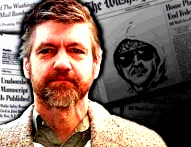 Biography: Theodore J. Kaczynski: The Unabomber (2007)
