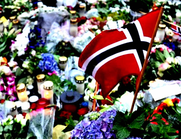 Norway's Massacre (2012)