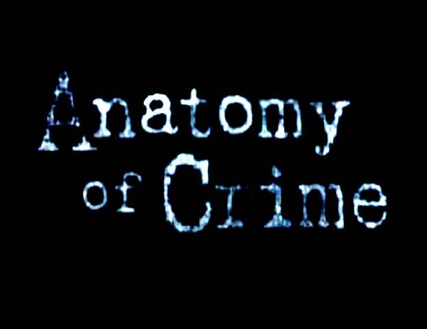 Anatomy of Crime: Deadly Predators (2000)