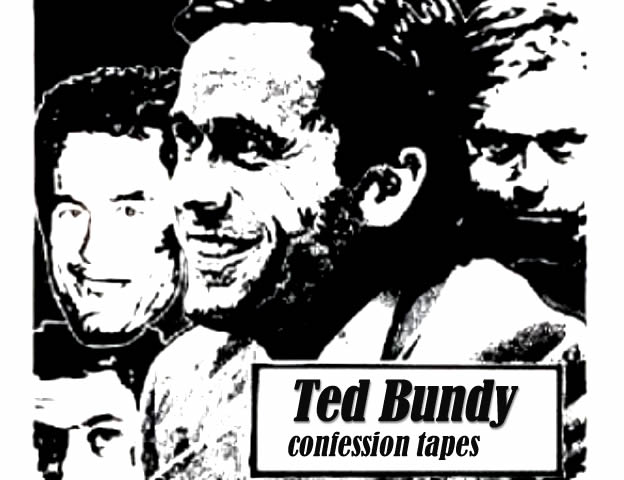 Ted Bundy Confession Tapes (1989)