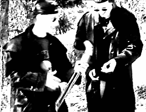 The Columbine Killers (2008)
