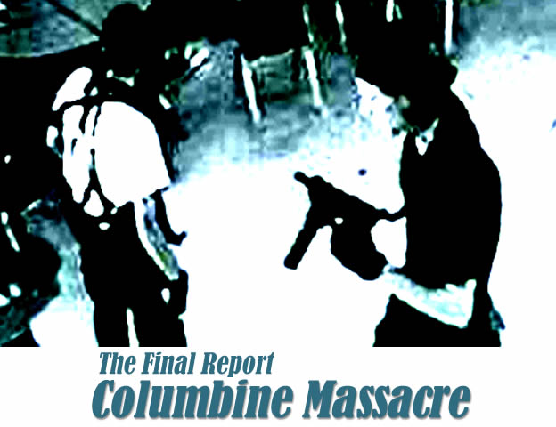 The Final Report: Columbine Massacre (2007)