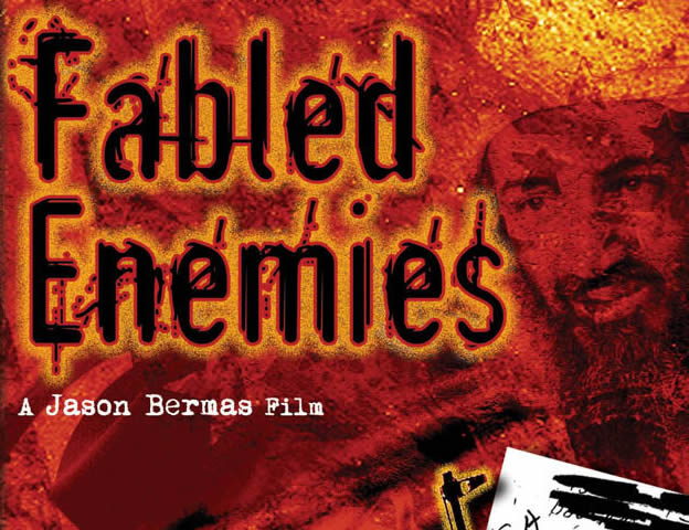 Fabled Enemies (2008)