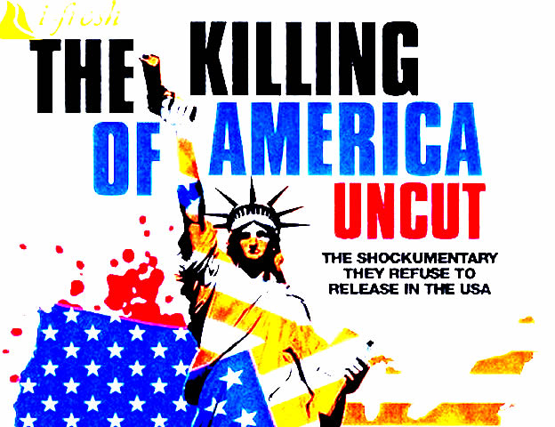 The Killing Of America (1982)