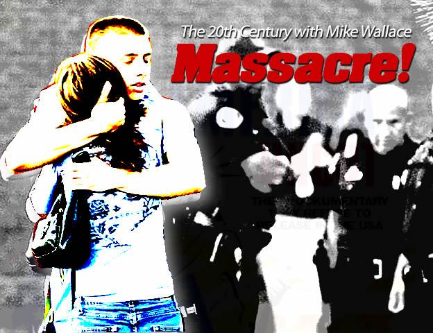mass-murderers