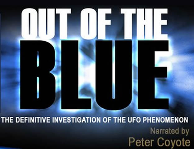 Out of the Blue (2002)