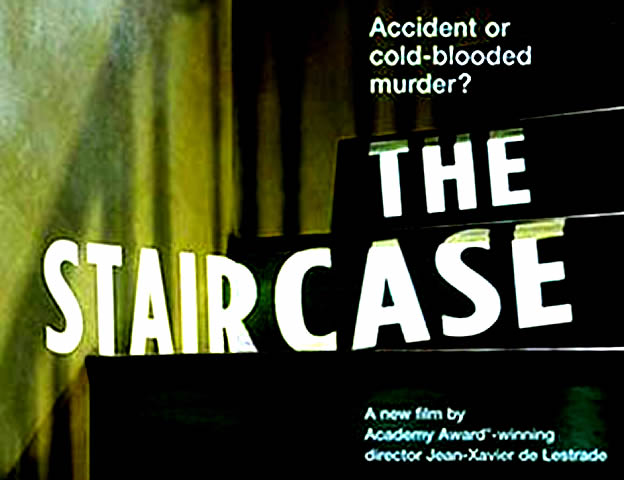 The Staircase (2004)