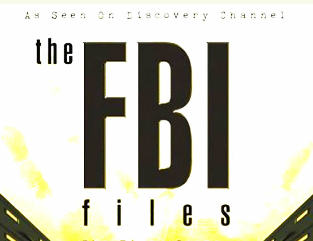 The F.B.I. Files: The Unabomber (1999)