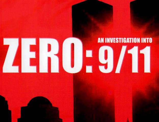 Zero: An Investigation Into 9/11 (2008)