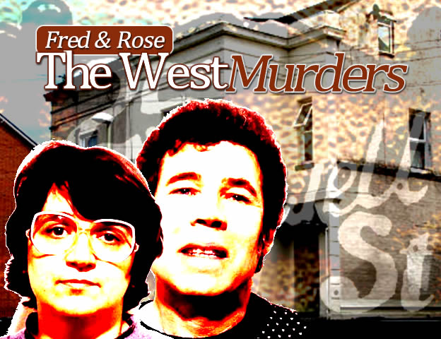 Fred And Rose: The West Murders (2001)