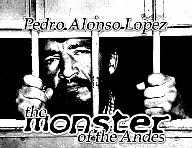 The Monster of the Andes (2005)