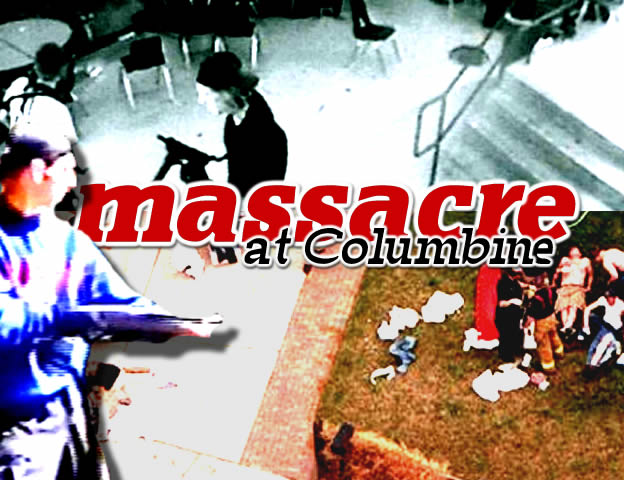 Massacre at Columbine High (2004)