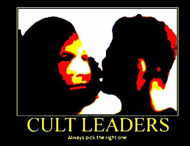 Cult Leaders (2007)