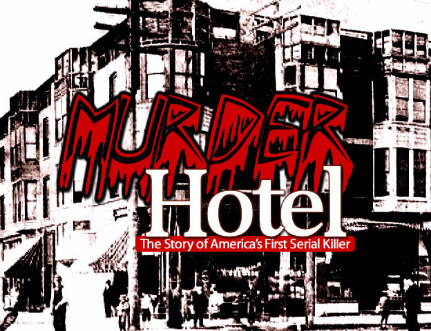 Murder Hotel (2005)