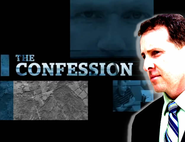 The Confession (2010)