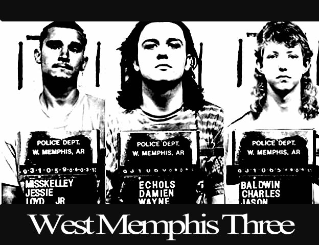 West Memphis Three (2011)