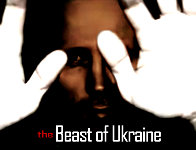 The Beast of Ukraine (2007)