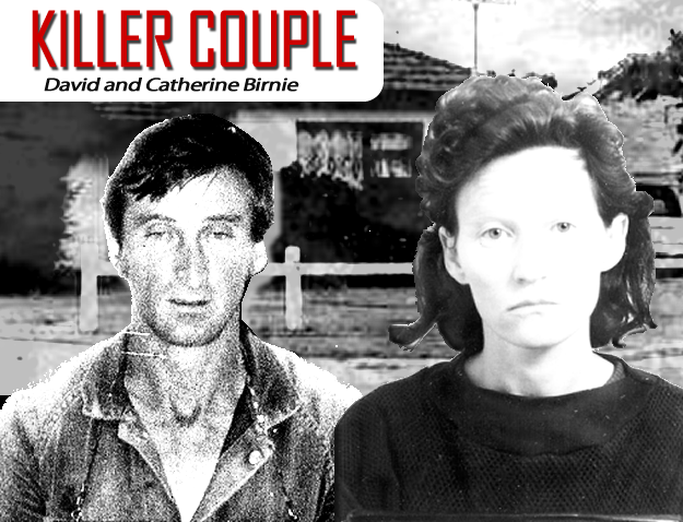 Killer Couple – David and Catherine Birnie (2010)