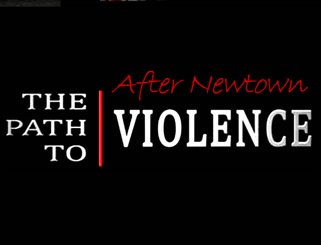 After Newtown: The Path to Violence (2013)
