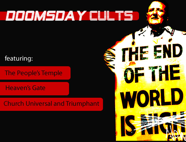 Doomsday Cults (2012)