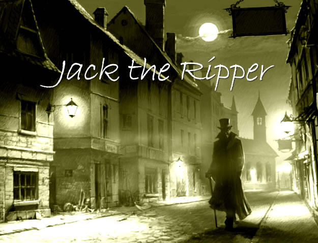 Jack the Ripper: Phantom of Death (1995)