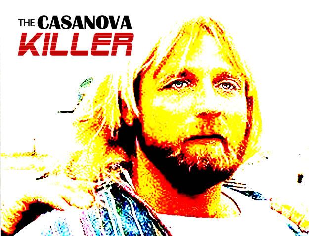 The Casanova Killer (2001)