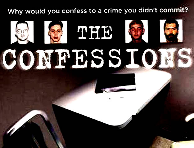 The Confessions (2010)