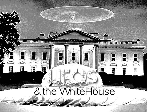 UFOs and the White House (2006)