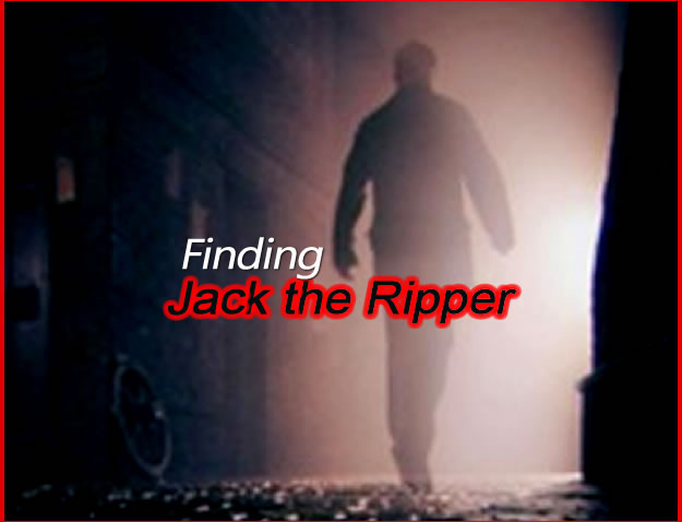 Finding Jack the Ripper (2011)