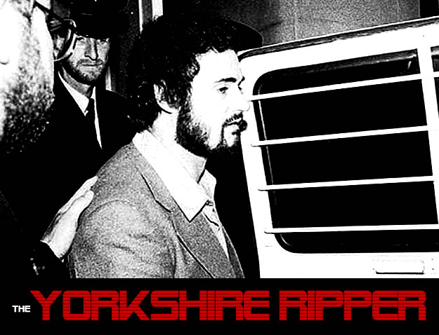 The Yorkshire Ripper (2009)
