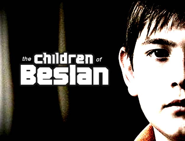 Children of Beslan (2005)