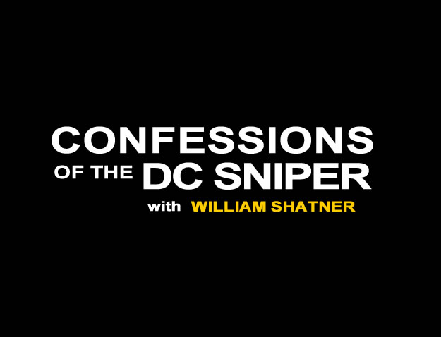 Confessions of the DC Sniper (2010)