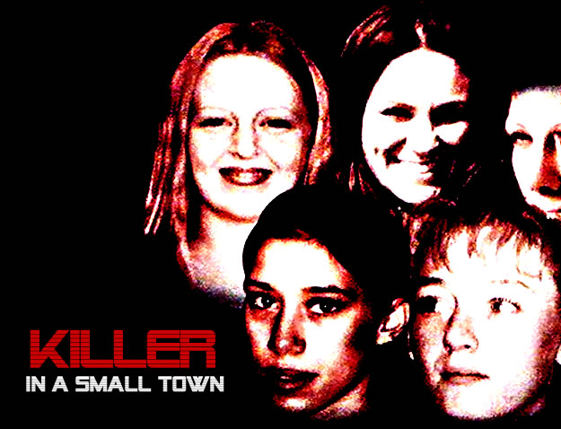 Killer in a Small Town: The Ipswich Murders (2009)
