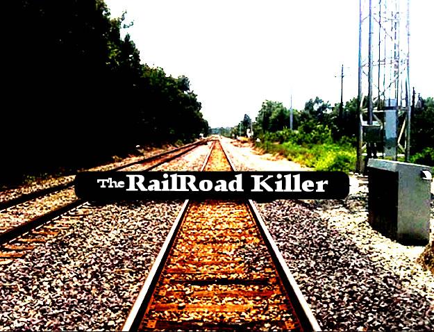 The Railroad Killer (2010)