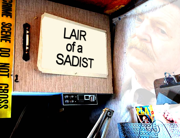 Lair of a Sadist (2009)