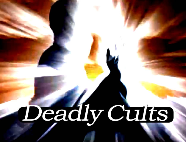 Deadly Cults (2013)