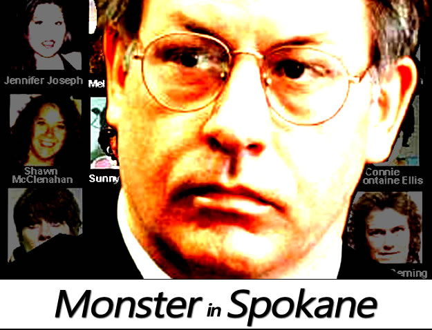 Monster in Spokane (2010)