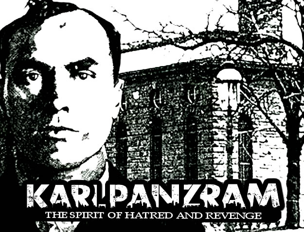 Carl Panzram – The Spirit of Hatred and Revenge (2011)