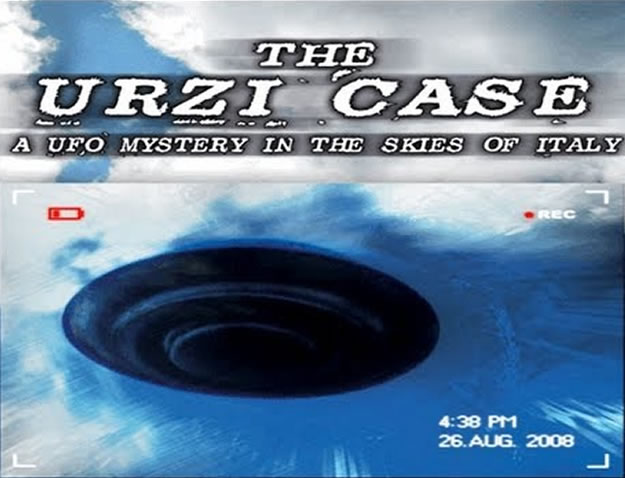 The Urzi Case: A UFO Mystery In the Skies of Italy (2010)