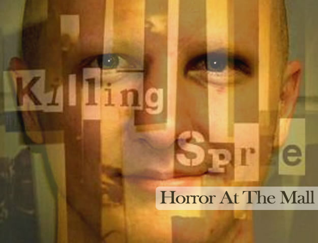 Killing Spree: Horror at the Mall (2014)