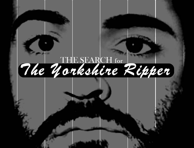 The-Search-for-Yorkshire-Ripper