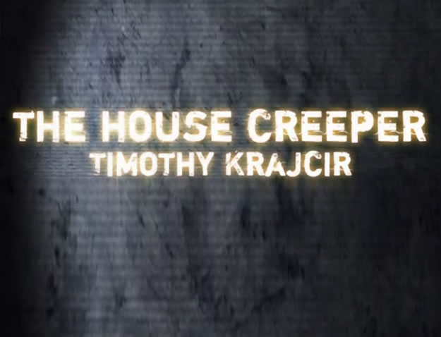 Killer Profile: The House Creeper Timothy Krajcir (2013)