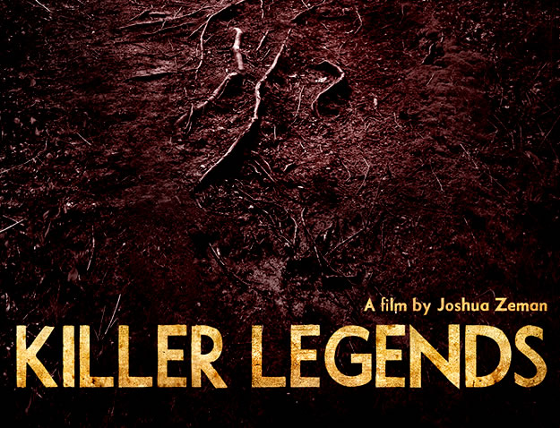Killer-Legends