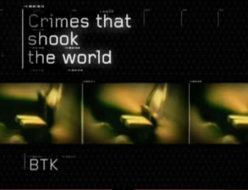The BTK Strangler (2006)