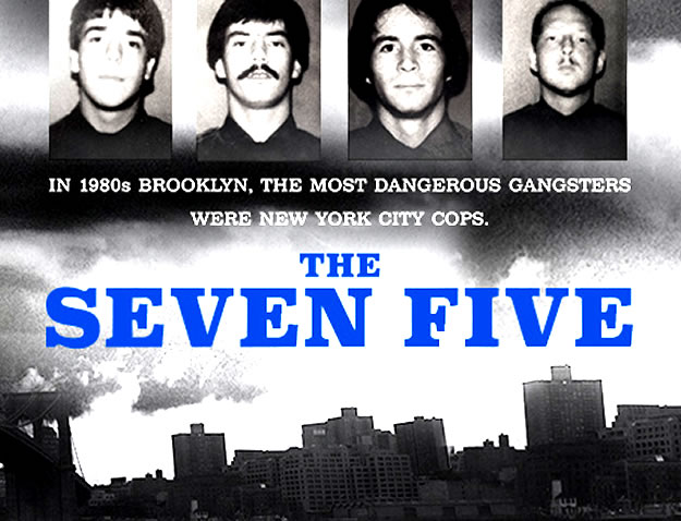 Image result for the seven five documentary